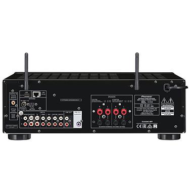 Avis Pioneer SX-N30AE Argent + Focal Chorus 605 Black Style