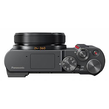 Acheter Panasonic DC-TZ200 Argent + Kingston Canvas Select SDCS/16GB