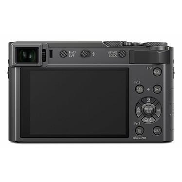 Avis Panasonic DC-TZ200 Argent + Kingston Canvas Select SDCS/16GB