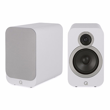 Blanc Q Acoustics