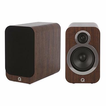 Q Acoustics 3020i Noyer