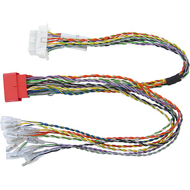 Carberry OBD2 Extender Câble d'extension OBD2 pour système Carberry