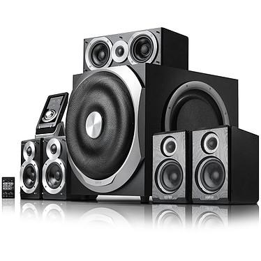 Edifier S550 Encore Kit d'enceintes multimédia 5.1 - 540W RMS