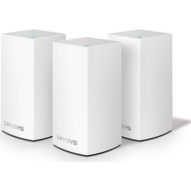 Linksys Velop (VLP0103) Système Wi-Fi Multi-room (Pack de 3)
