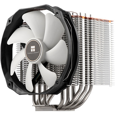 Thermalright ARO-M14O Ventilateur pour processeur (pour socket AMD AM4)