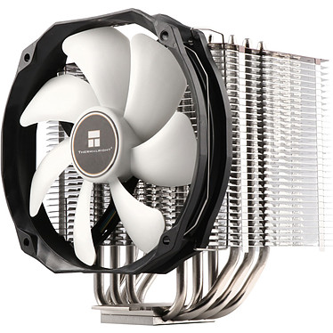 Thermalright ARO-M14G Ventilateur pour processeur (pour socket AMD AM4)