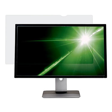 """3M AG240W9B Filtre anti-reflets pour moniteur panoramique 24"""""""