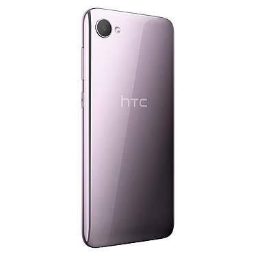 Acheter HTC Desire 12 Argent Nacré
