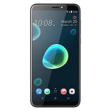 HTC Desire 12+ Argent Nacré