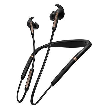 Jabra Elite 65e Copper Black