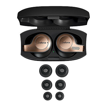 Avis Jabra Elite 65t Copper Black