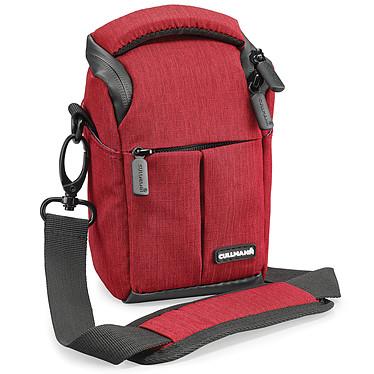 Cullmann Malaga Vario 100 Rouge Sac d'épaule pour appareil photo compact