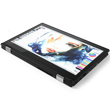 Avis Lenovo ThinkPad L380 Yoga (20M7001BFR)