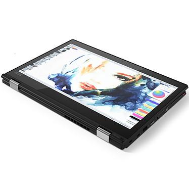 Avis Lenovo ThinkPad L380 Yoga (20M7001HFR)