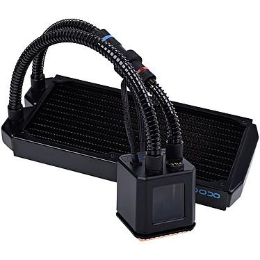 Alphacool Eisbaer 240 CPU 240mm pas cher