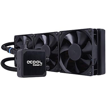 Avis Alphacool Eisbaer LT360 CPU 360mm