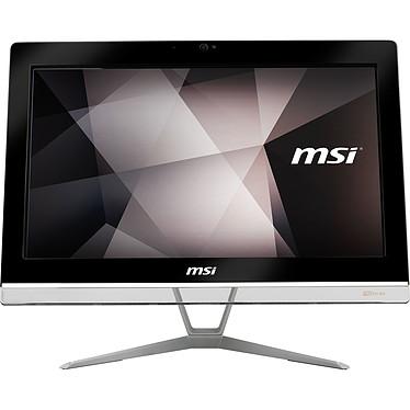 Avis MSI Pro 20EX 7M-033XEU