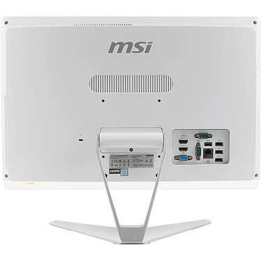 Acheter MSI Pro 20EX 7M-034XEU