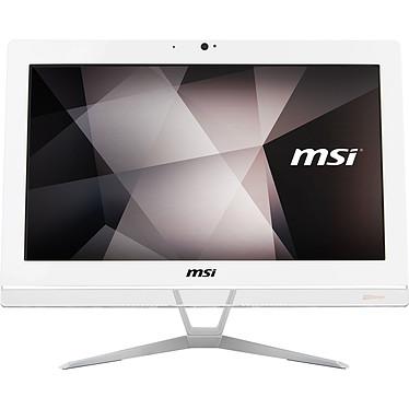 Avis MSI Pro 20EX 7M-034XEU