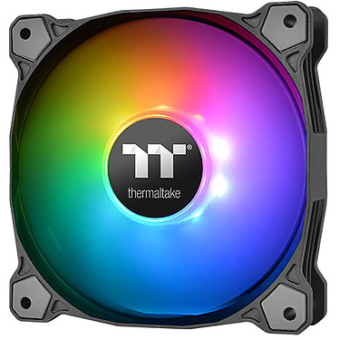 Avis Thermaltake Pure Plus 14 LED RGB x3