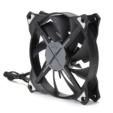 Zalman R1 Noir + 2 ventilateurs Zalman ZM-DF12 pas cher