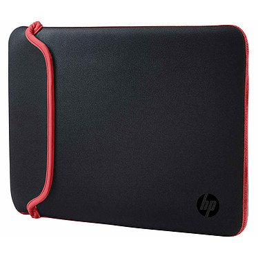 """HP Chroma Sleeve 15.6"""" Rouge/Noir"""