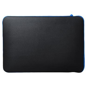 """Avis HP Chroma Sleeve 15.6"""" Bleu/Noir"""