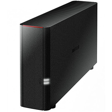 Buffalo LinkStation 210 4 To Serveur NAS 1 baie avec HDD 4 To