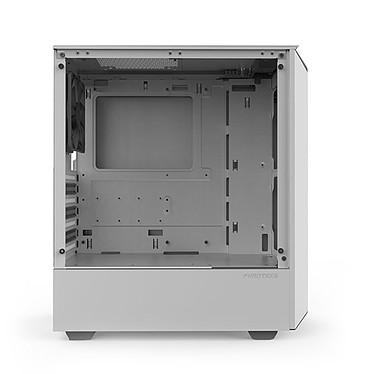 Avis Phanteks Eclipse P300 Tempered Glass (Blanc)