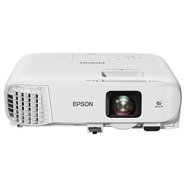 Epson EB-2042 Vidéoprojecteur 3LCD XGA 4400 Lumens HDMI Ethernet (garantie constructeur 2 ans/lampe 1 an)