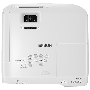 Acheter Epson EB-2042