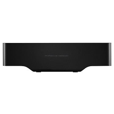 KEF Gravity One Black - Porsche Design