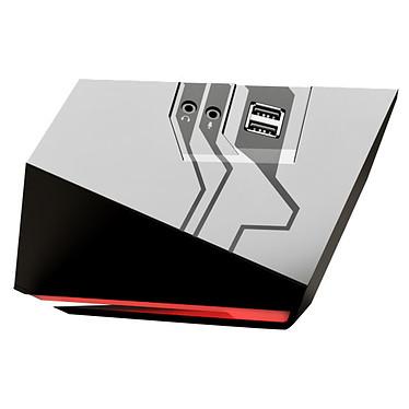 Acheter Pack Shadow Box + Clavier mécanique et souris PC Gaming RGB Corsair