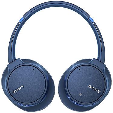 Avis Sony WH-CH700N Bleu