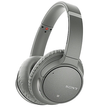 Sony WH-CH700N Gris