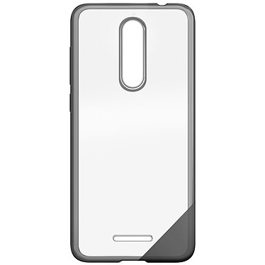 Wiko funda transparente View Lite