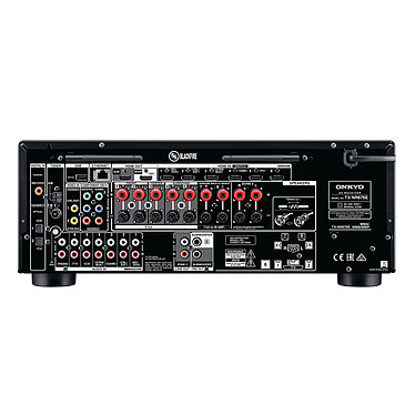 Acheter Onkyo TX-NR676E Noir + Cabasse Eole 3 5.1 WS Noir