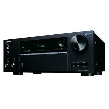 Avis Onkyo TX-NR676E Noir + Cabasse Eole 3 5.1 WS Noir