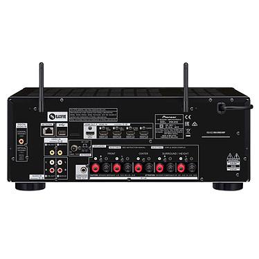 Acheter Pioneer VSX-832 Noir + Cabasse Eole 3 5.1 WS Noir