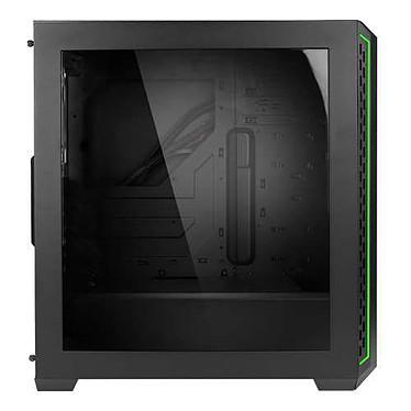 Avis Antec P7 Window Green