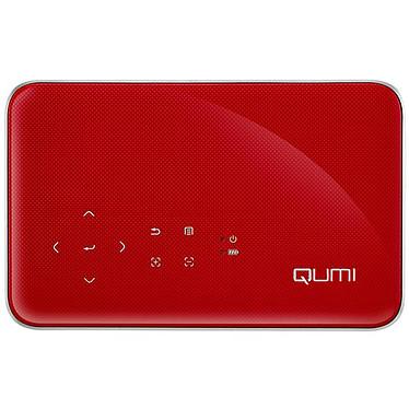 Avis Vivitek Qumi Q38 Rouge
