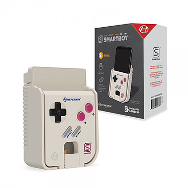 Hyperkin SmartBoy Adaptateur Game Boy pour smartphone Android