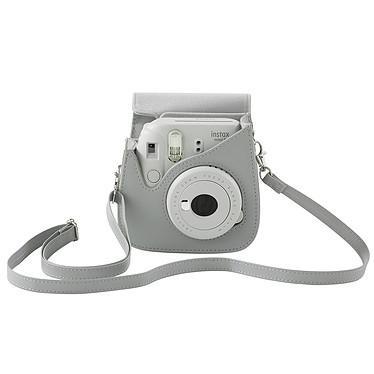 Fujifilm Pack instax mini 9 Blanc pas cher