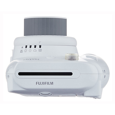 Acheter Fujifilm Pack instax mini 9 Blanc