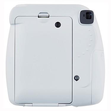 Avis Fujifilm Pack instax mini 9 Blanc
