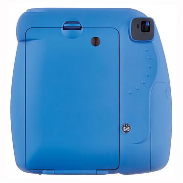 Avis Fujifilm Pack instax mini 9 Bleu