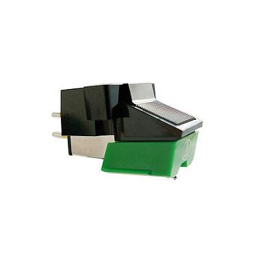 Avis Audio-Technica AT-LP120USBHC + Eltax Monitor III BT Phono Noir