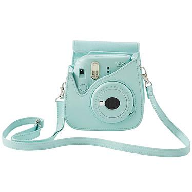 Fujifilm Pack instax mini 9 Bleu Givré pas cher