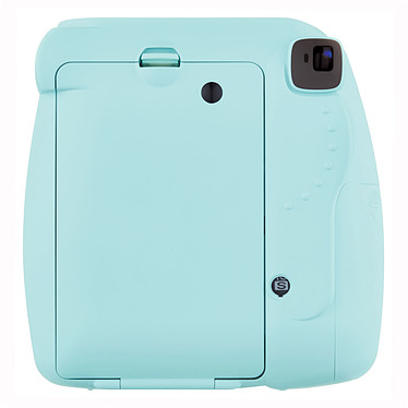 Avis Fujifilm Pack instax mini 9 Bleu Givré