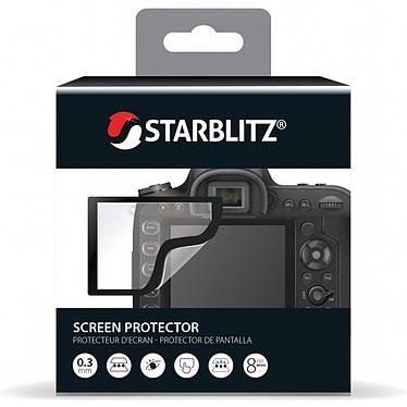 Starblitz SCCAN7 Película protectora de pantalla para Canon 70D / 80D